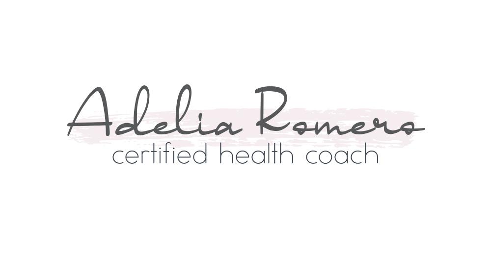 Adelia Premium Template Logo
