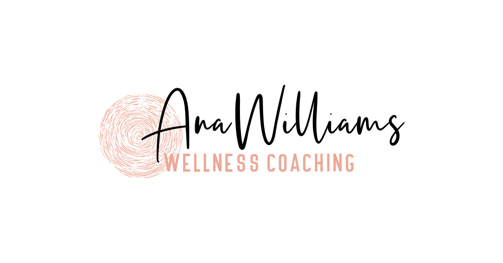 Ana Williams Premium Template Logo