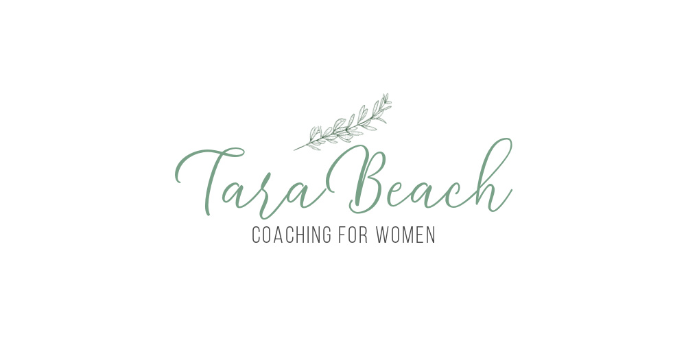 Tara beach Premium Template Logo