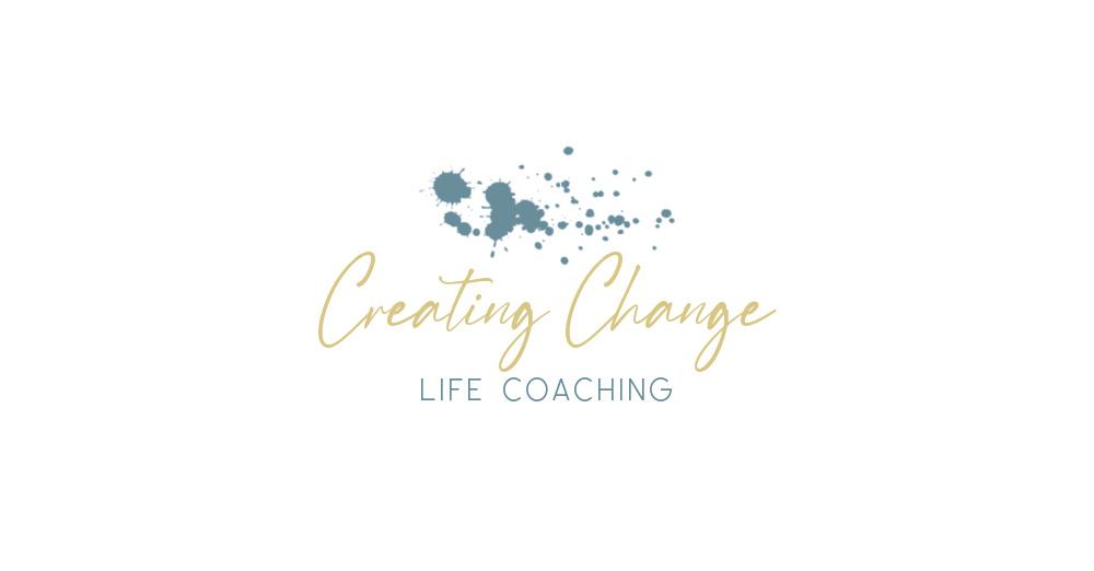 creating change Premium Template Logo