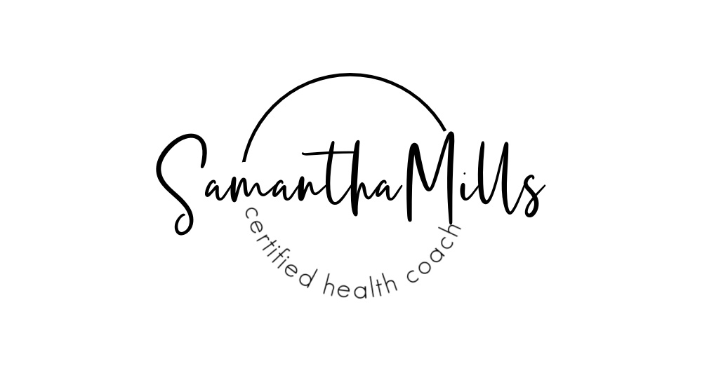 Samantha Mills logo