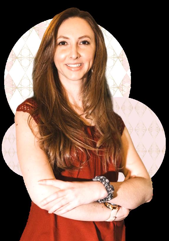 Sarah professional copywriting for coaches