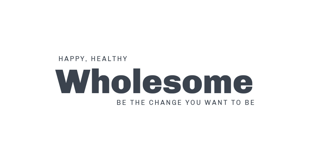 22 Wholesome Paid Template Logo
