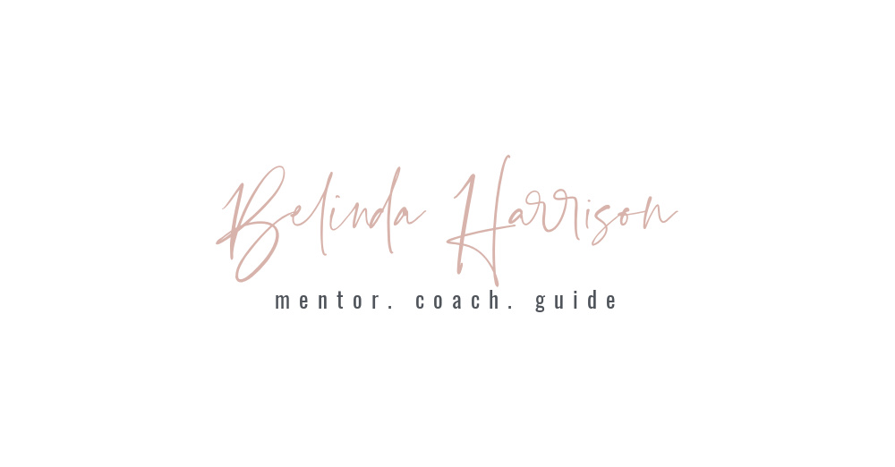30 Belinda Harrison Paid Template Logo