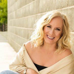 Laura McClain template websites testimonial