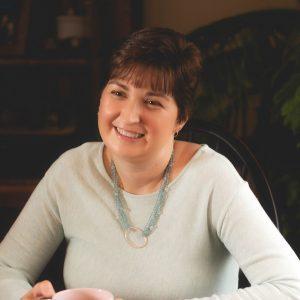 Mary Newman testimonial headshot
